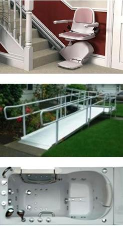 walk in tub atlanta lawrenceville dunwoody stairlift ramp