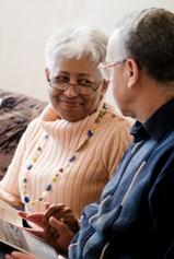 Is your Atlanta home aging in place ready?